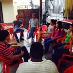 Red Nacional por la Integridad - Guatemala