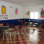 Escola fundada pela Pastoral Social