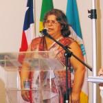 Presidente do Instituto Paramitas Claudia Stippe fala sobre o projeto.